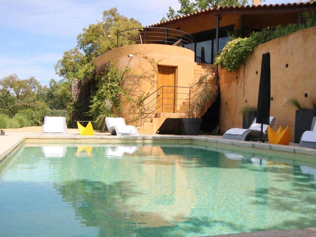 Maison de vacances Curnier (2452746), La Garde Freinet, Côte d'Azur, Provence - Alpes - Côte d'Azur, France, image 1
