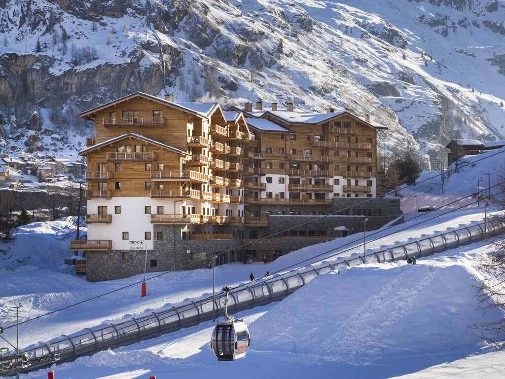 Ferienwohnung Résidence L'Altaviva 1 (2593165), Tignes, Savoyen, Rhône-Alpen, Frankreich, Bild 1