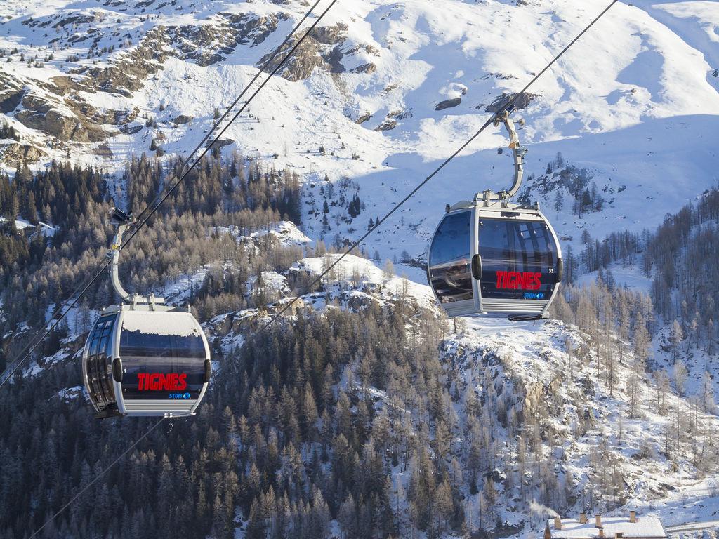 Ferienwohnung Résidence L'Altaviva 1 (2593165), Tignes, Savoyen, Rhône-Alpen, Frankreich, Bild 21