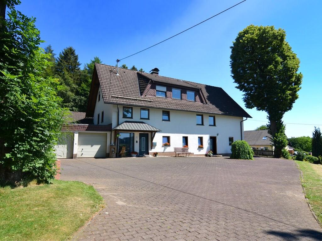 Dömer Ferienhaus in Nordrhein Westfalen