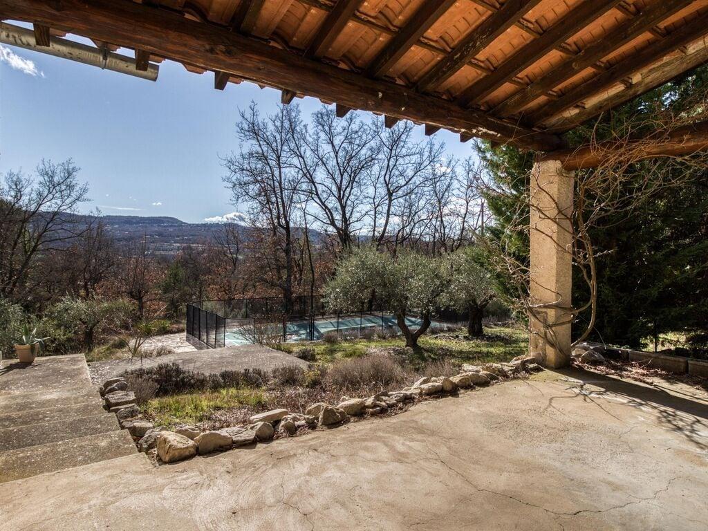 Ferienhaus Serena Villa in Saignon mit privatem Pool (2753694), Apt, Vaucluse, Provence - Alpen - Côte d'Azur, Frankreich, Bild 31