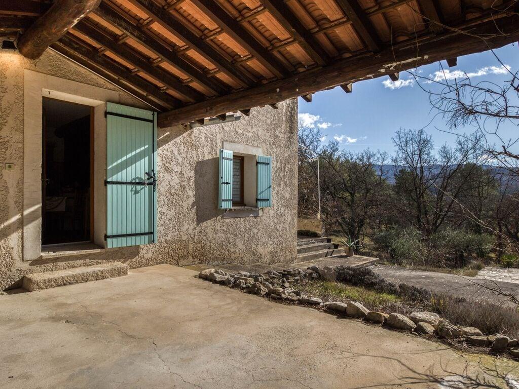 Ferienhaus Serena Villa in Saignon mit privatem Pool (2753694), Apt, Vaucluse, Provence - Alpen - Côte d'Azur, Frankreich, Bild 8