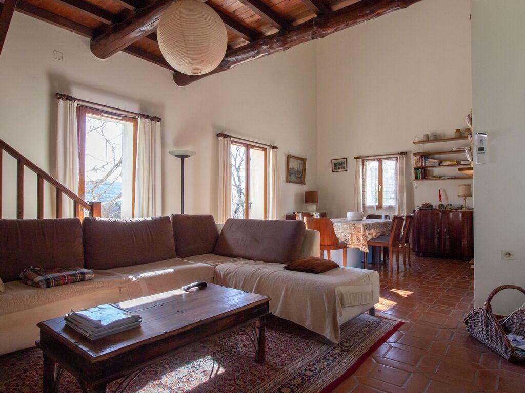 Ferienhaus Serena Villa in Saignon mit privatem Pool (2753694), Apt, Vaucluse, Provence - Alpen - Côte d'Azur, Frankreich, Bild 10