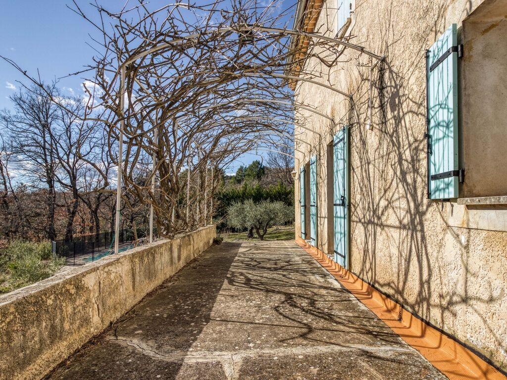 Ferienhaus Serena Villa in Saignon mit privatem Pool (2753694), Apt, Vaucluse, Provence - Alpen - Côte d'Azur, Frankreich, Bild 30
