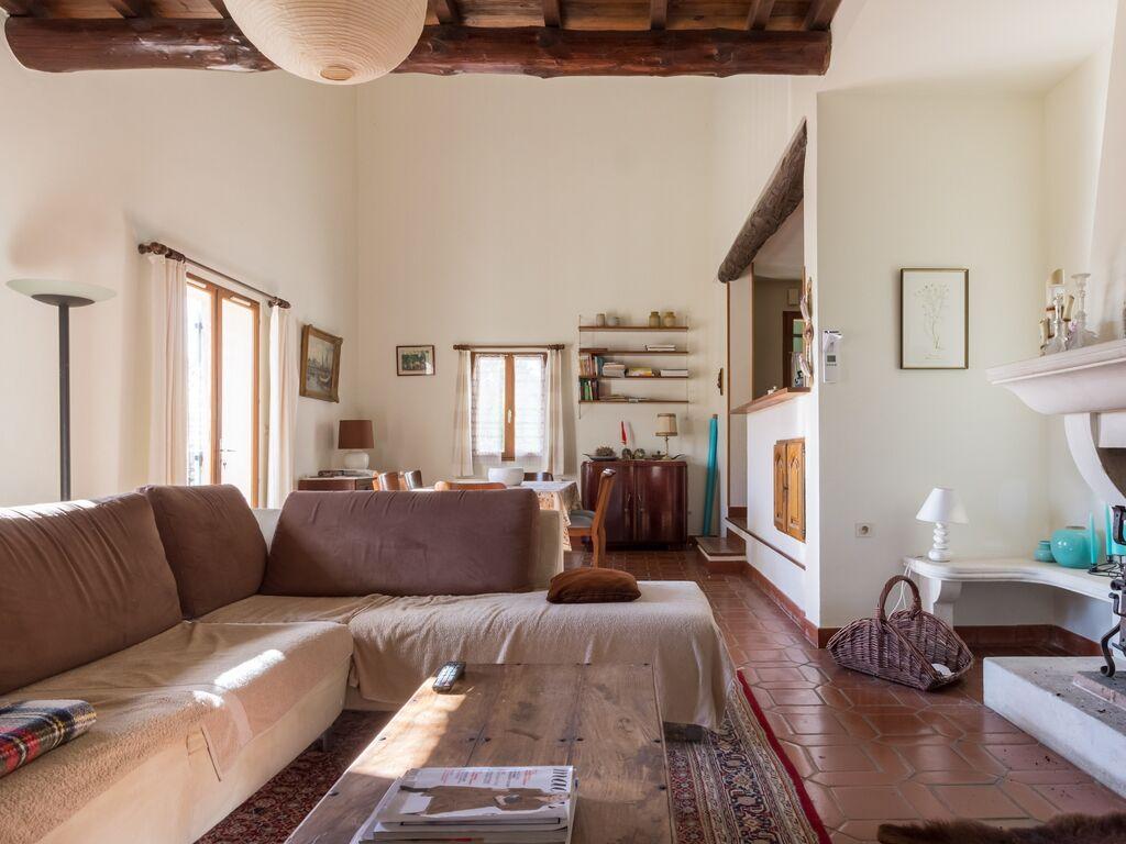 Ferienhaus Serena Villa in Saignon mit privatem Pool (2753694), Apt, Vaucluse, Provence - Alpen - Côte d'Azur, Frankreich, Bild 2