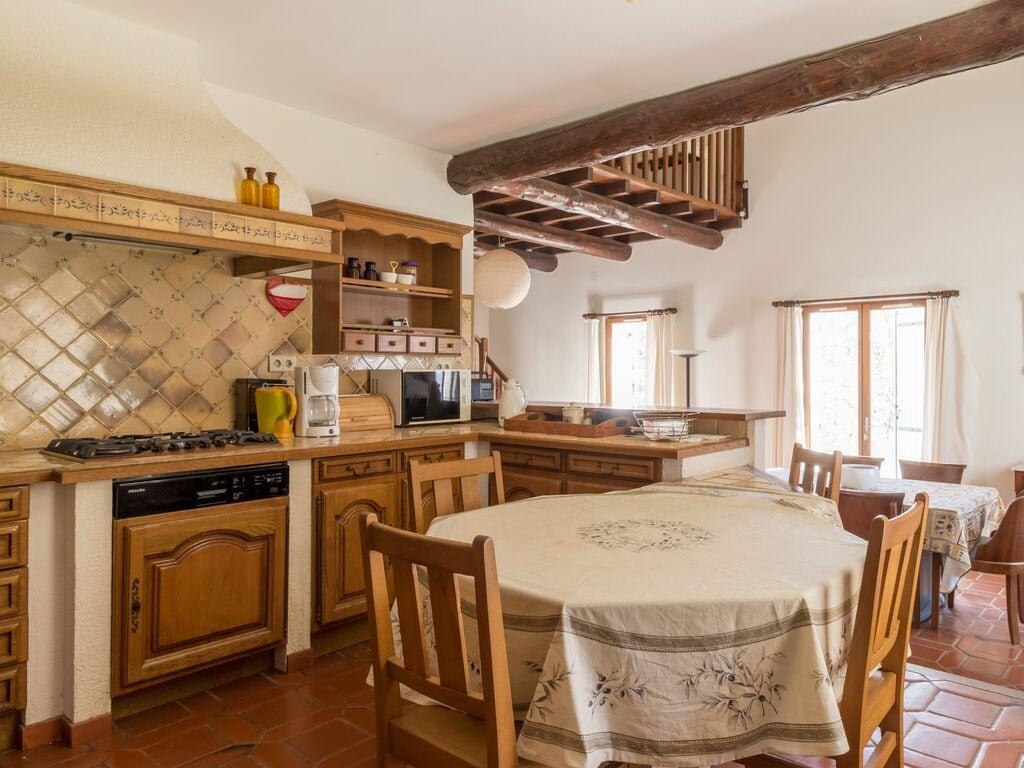 Ferienhaus Serena Villa in Saignon mit privatem Pool (2753694), Apt, Vaucluse, Provence - Alpen - Côte d'Azur, Frankreich, Bild 13