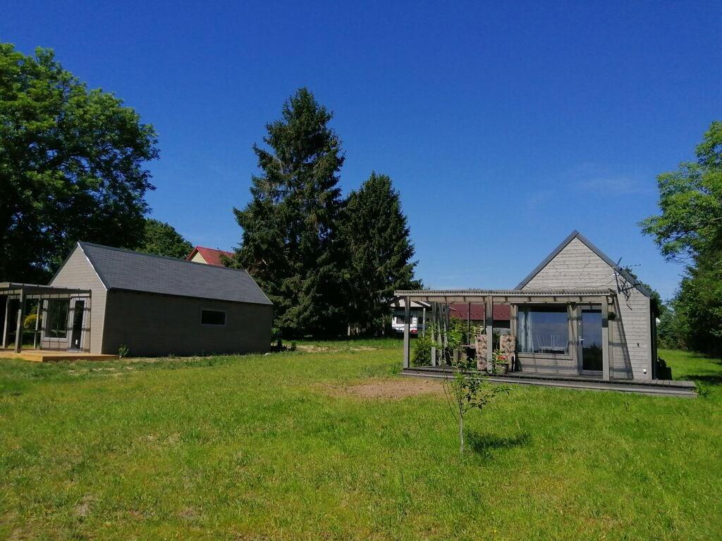 Holiday cottage in a seaside village Ferienhaus in Polen