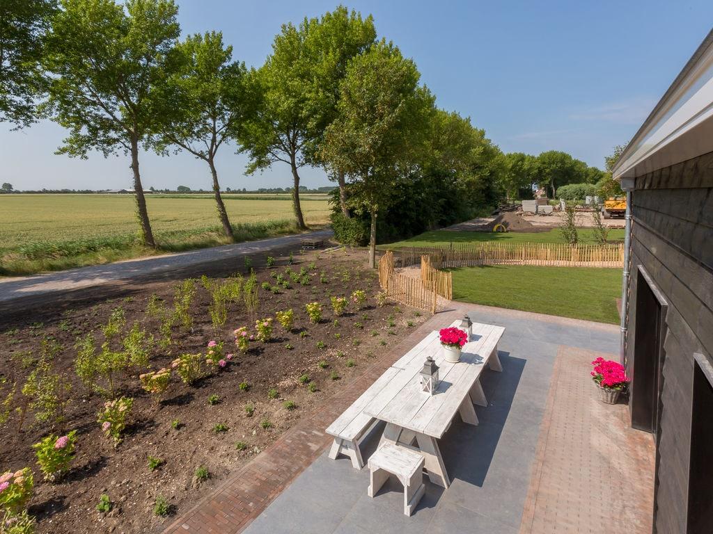 Ferienhaus Luxuriöses Landhaus (ehemalige Scheune) in Vrouwenpolder (2463868), Vrouwenpolder, , Seeland, Niederlande, Bild 33