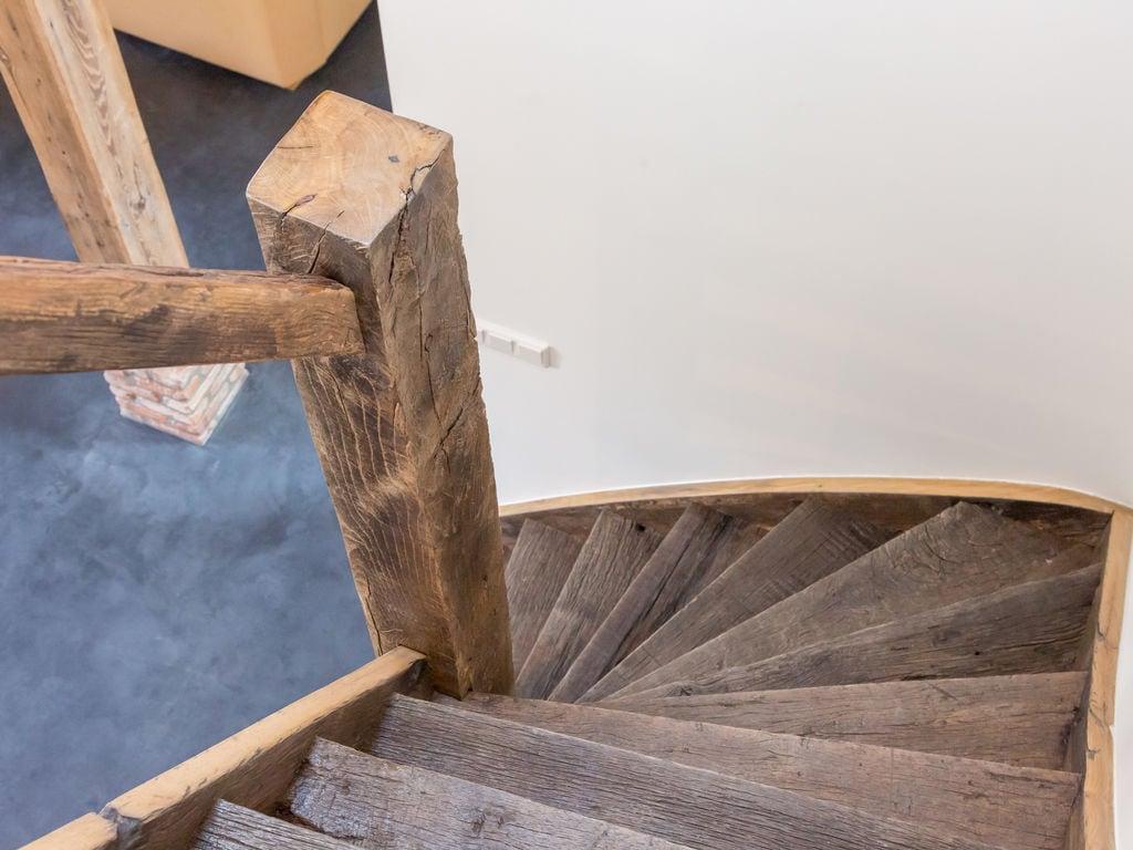 Ferienhaus Luxuriöses Landhaus (ehemalige Scheune) in Vrouwenpolder (2463868), Vrouwenpolder, , Seeland, Niederlande, Bild 12