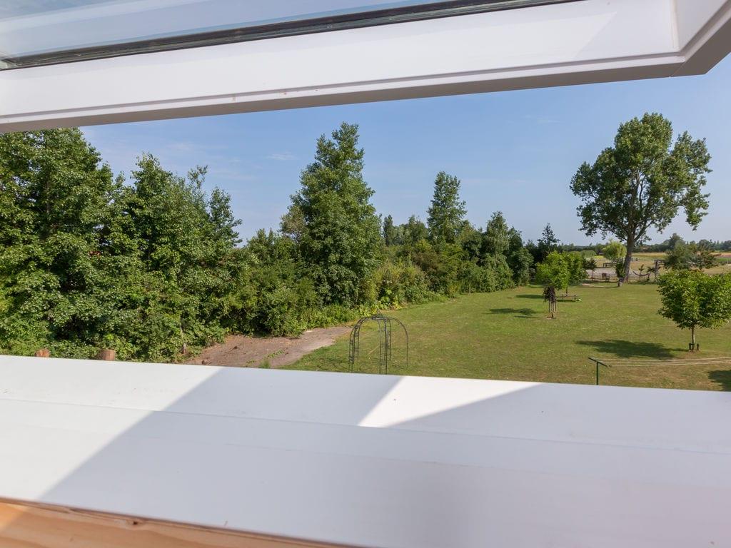 Ferienhaus Luxuriöses Landhaus (ehemalige Scheune) in Vrouwenpolder (2463868), Vrouwenpolder, , Seeland, Niederlande, Bild 34
