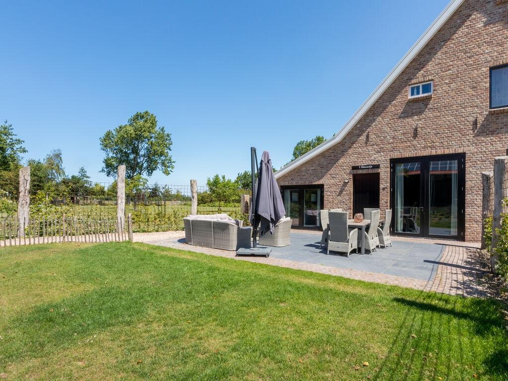 t Blauwtje - 7 personen Ferienhaus in den Niederlande
