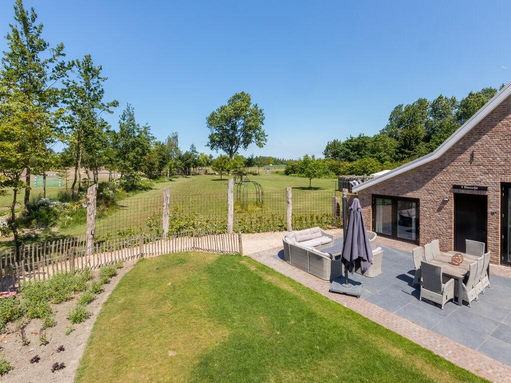 Ferienhaus Luxuriöses Landhaus (ehemalige Scheune) in Vrouwenpolder (2463868), Vrouwenpolder, , Seeland, Niederlande, Bild 25