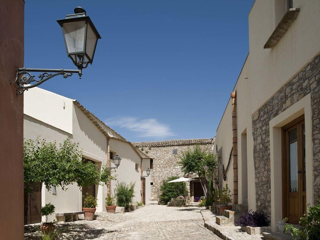 Holiday house Baglio Maranzano Titi (2514064), Buseto Palizzolo, Trapani, Sicily, Italy, picture 2