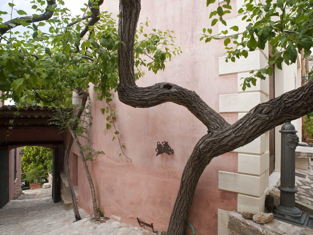 Holiday house Baglio Maranzano Titi (2514064), Buseto Palizzolo, Trapani, Sicily, Italy, picture 19