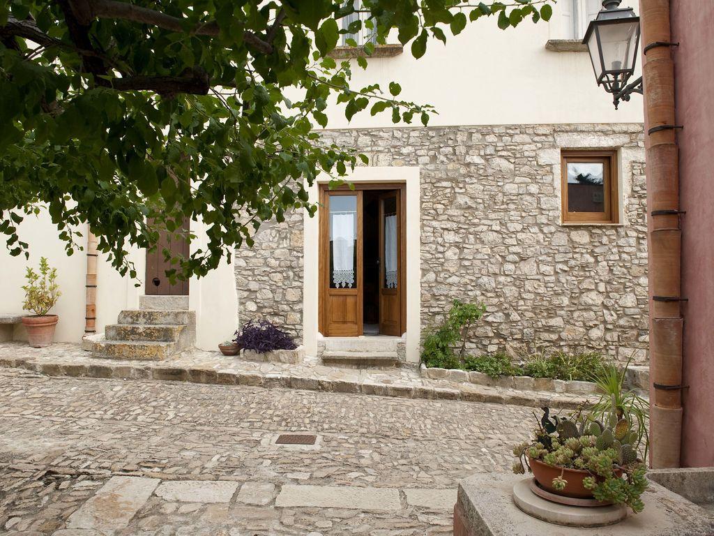 Holiday house Baglio Maranzano Titi (2514064), Buseto Palizzolo, Trapani, Sicily, Italy, picture 16