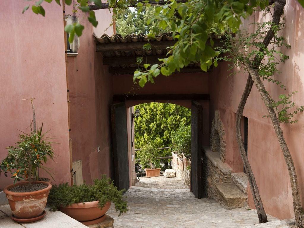 Holiday house Baglio Maranzano Titi (2514064), Buseto Palizzolo, Trapani, Sicily, Italy, picture 18