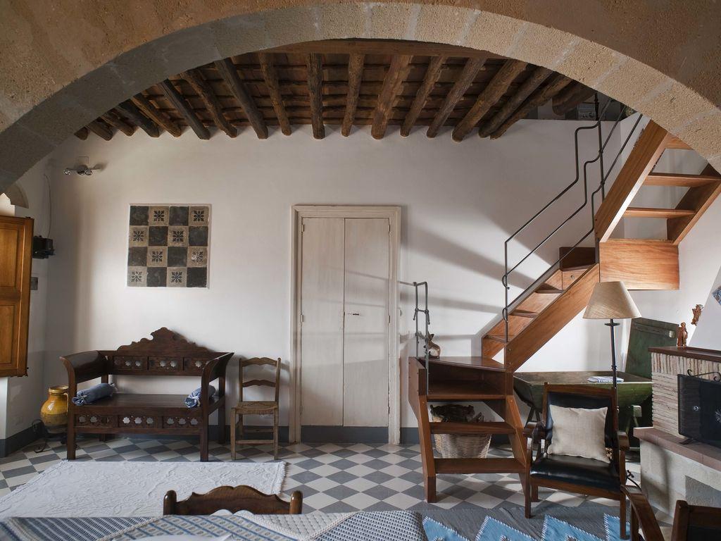 Holiday house Baglio Maranzano Titi (2514064), Buseto Palizzolo, Trapani, Sicily, Italy, picture 8
