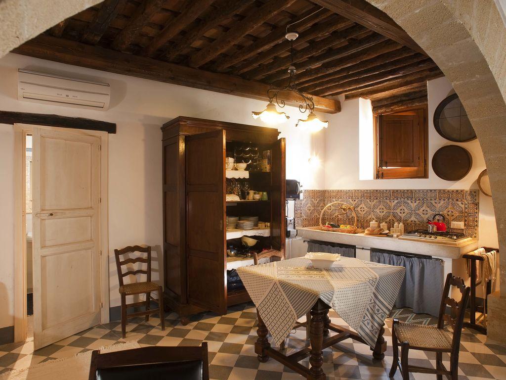 Holiday house Baglio Maranzano Titi (2514064), Buseto Palizzolo, Trapani, Sicily, Italy, picture 9