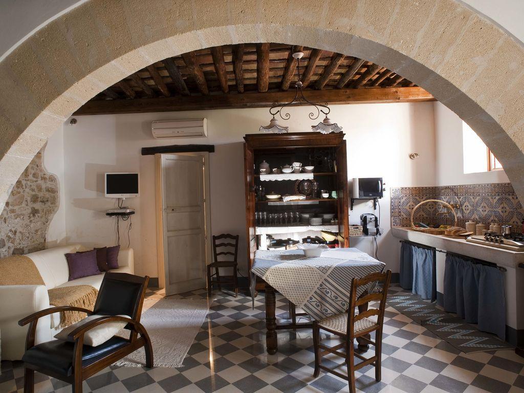 Holiday house Baglio Maranzano Titi (2514064), Buseto Palizzolo, Trapani, Sicily, Italy, picture 5
