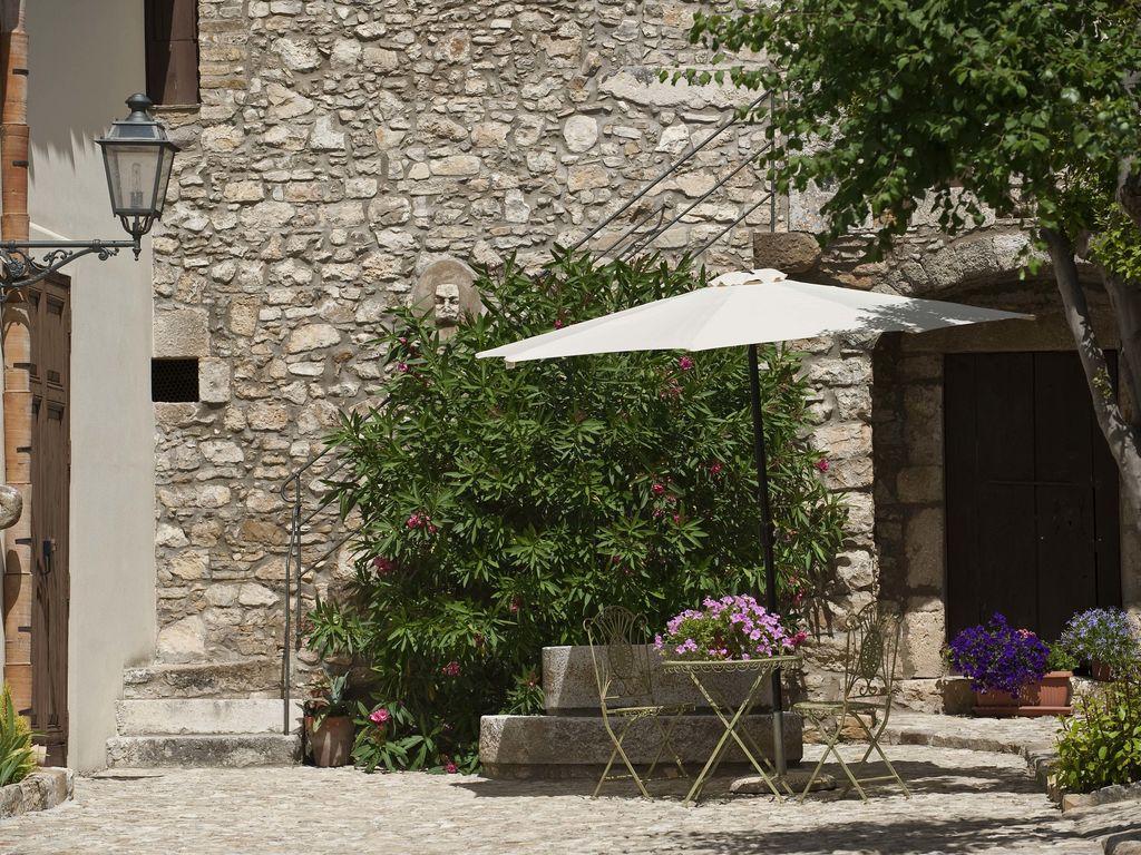 Holiday house Baglio Maranzano Titi (2514064), Buseto Palizzolo, Trapani, Sicily, Italy, picture 17