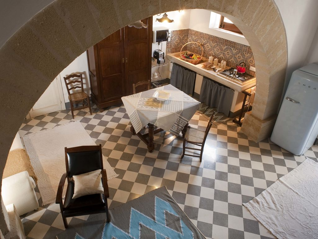 Holiday house Baglio Maranzano Titi (2514064), Buseto Palizzolo, Trapani, Sicily, Italy, picture 10