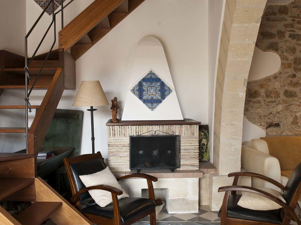 Holiday house Baglio Maranzano Titi (2514064), Buseto Palizzolo, Trapani, Sicily, Italy, picture 6