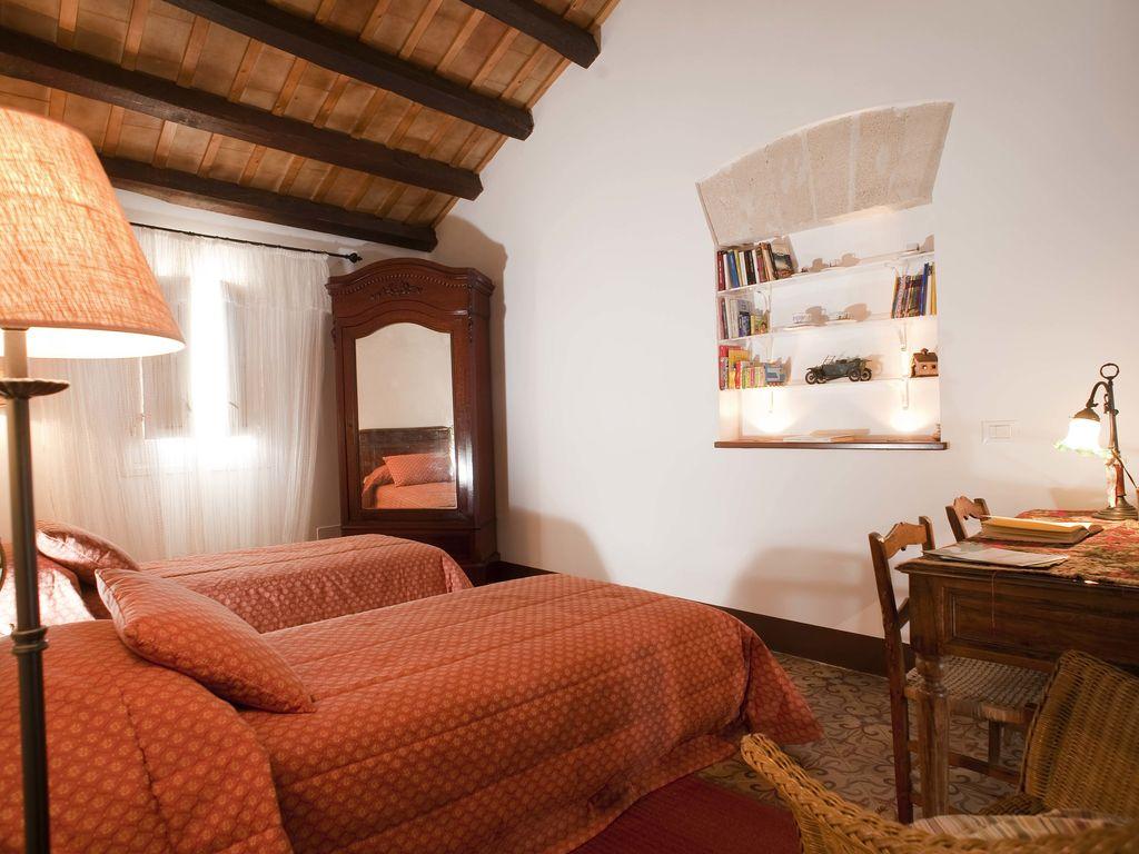 Holiday house Baglio Maranzano Titi (2514064), Buseto Palizzolo, Trapani, Sicily, Italy, picture 12
