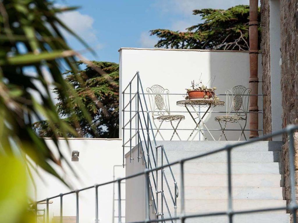 Holiday house Baglio Maranzano - Marietta (2492211), Buseto Palizzolo, Trapani, Sicily, Italy, picture 25