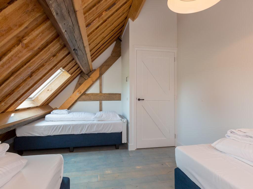 Ferienhaus Geräumige Villa mit Terrasse in Vrouwenpolder (2463872), Vrouwenpolder, , Seeland, Niederlande, Bild 20
