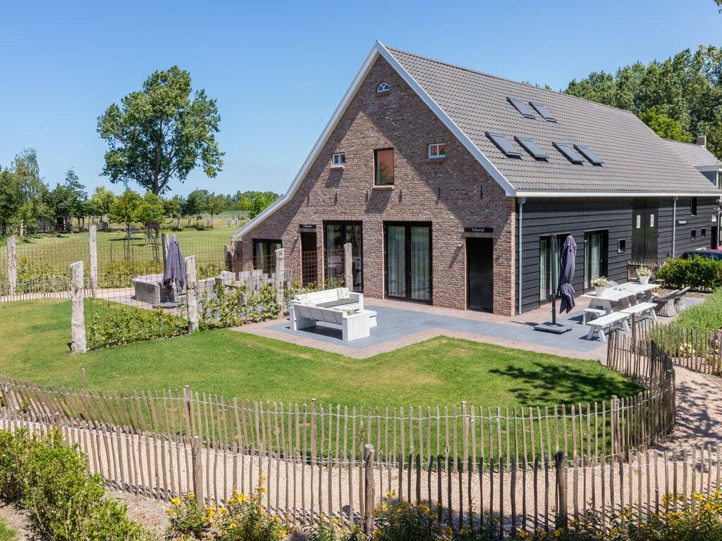 Ferienhaus Geräumige Villa mit Terrasse in Vrouwenpolder (2463872), Vrouwenpolder, , Seeland, Niederlande, Bild 35