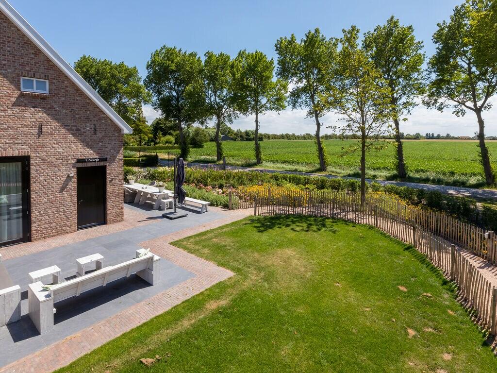 Ferienhaus Geräumige Villa mit Terrasse in Vrouwenpolder (2463872), Vrouwenpolder, , Seeland, Niederlande, Bild 33