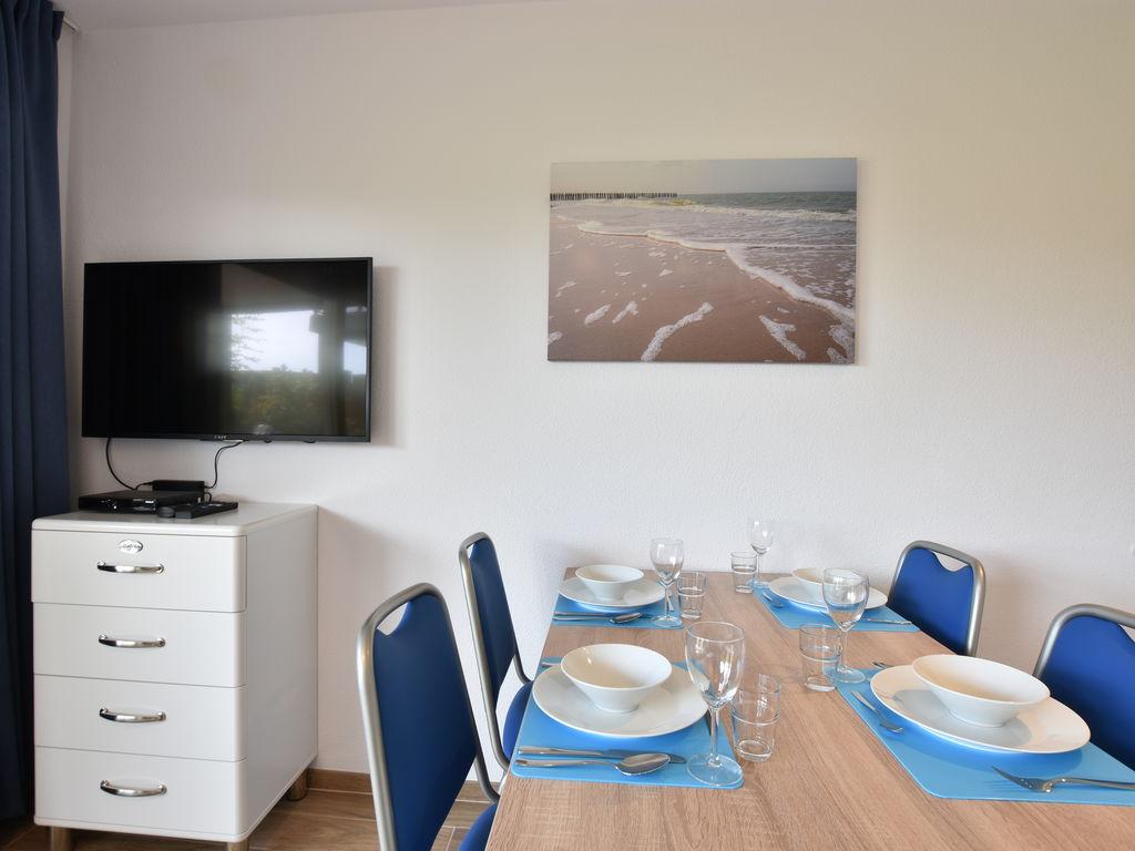 Ferienwohnung Gemütliche Ferienwohnung in Nieuwvliet in Strandnähe (2463465), Nieuwvliet, , Seeland, Niederlande, Bild 12