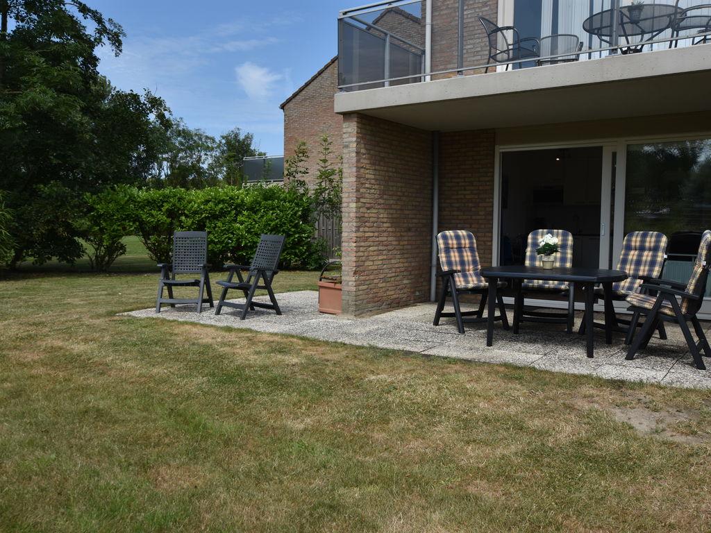Ferienwohnung Gemütliche Ferienwohnung in Nieuwvliet in Strandnähe (2463465), Nieuwvliet, , Seeland, Niederlande, Bild 21