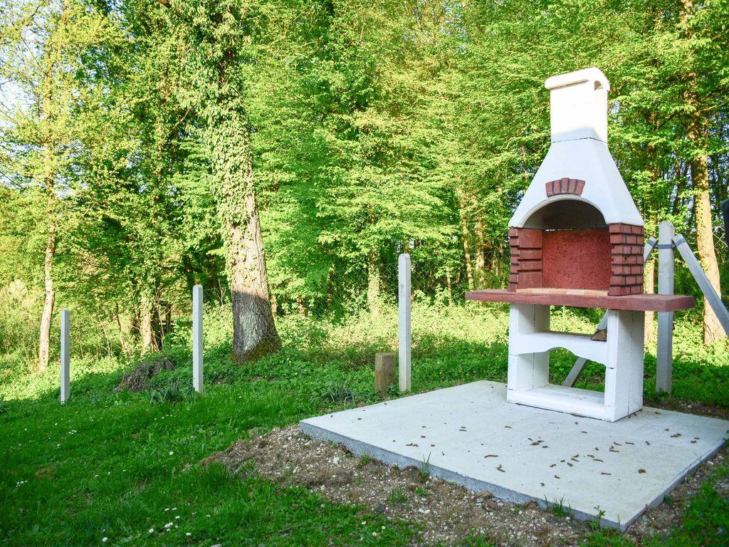 Ferienhaus Gemütliches Ferienhaus in Sveti Kriz mit eigenem Garten (2464189), Tuhelj, , Mittelkroatien, Kroatien, Bild 19