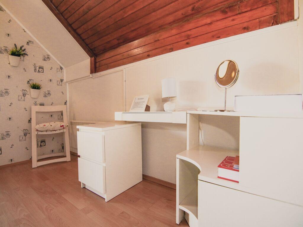 Ferienhaus Gemütliches Ferienhaus in Sveti Kriz mit eigenem Garten (2464189), Tuhelj, , Mittelkroatien, Kroatien, Bild 14