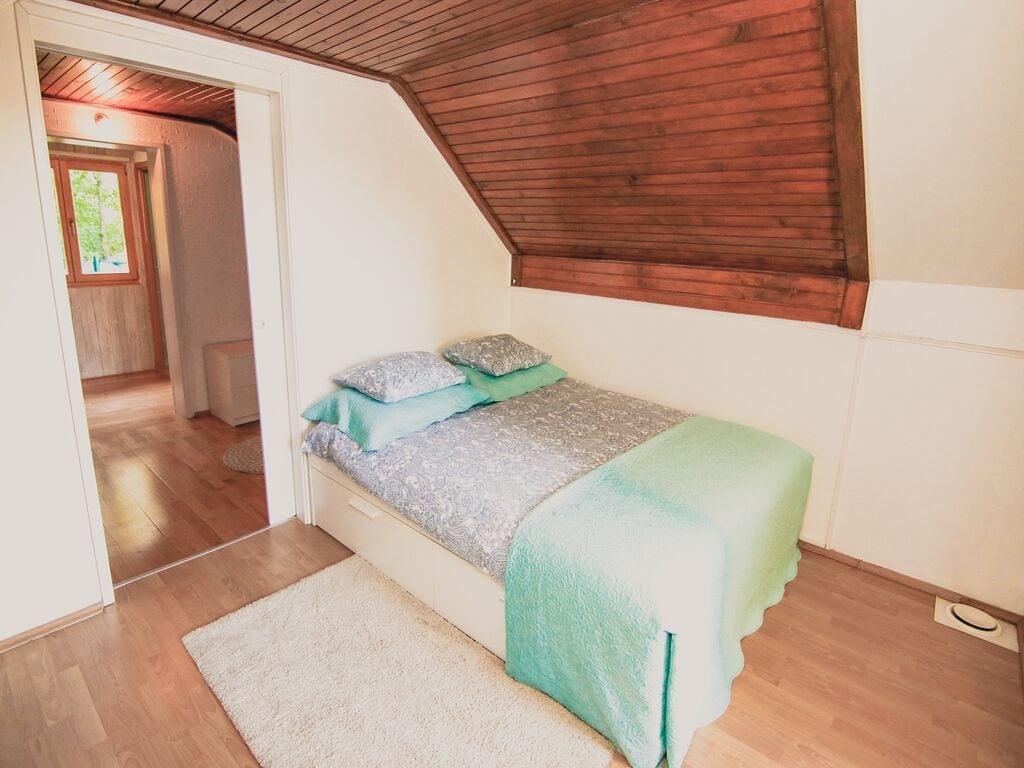 Ferienhaus Gemütliches Ferienhaus in Sveti Kriz mit eigenem Garten (2464189), Tuhelj, , Mittelkroatien, Kroatien, Bild 4