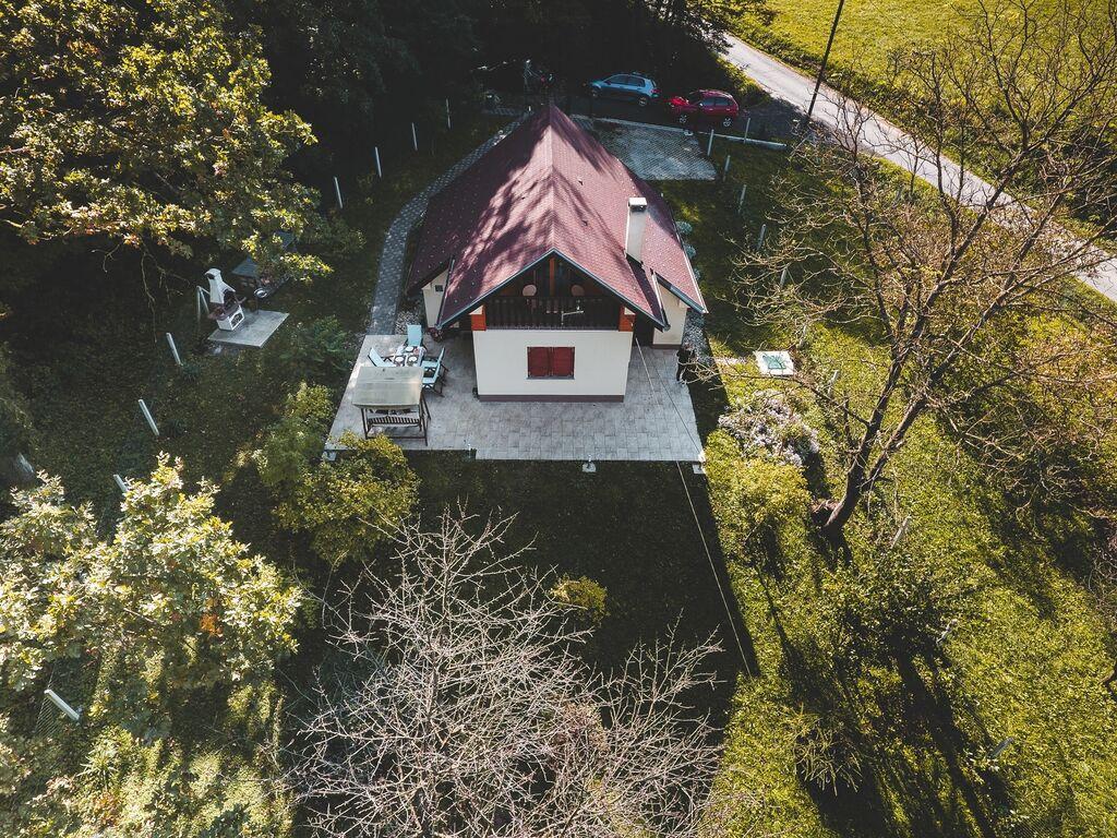 Ferienhaus Gemütliches Ferienhaus in Sveti Kriz mit eigenem Garten (2464189), Tuhelj, , Mittelkroatien, Kroatien, Bild 1