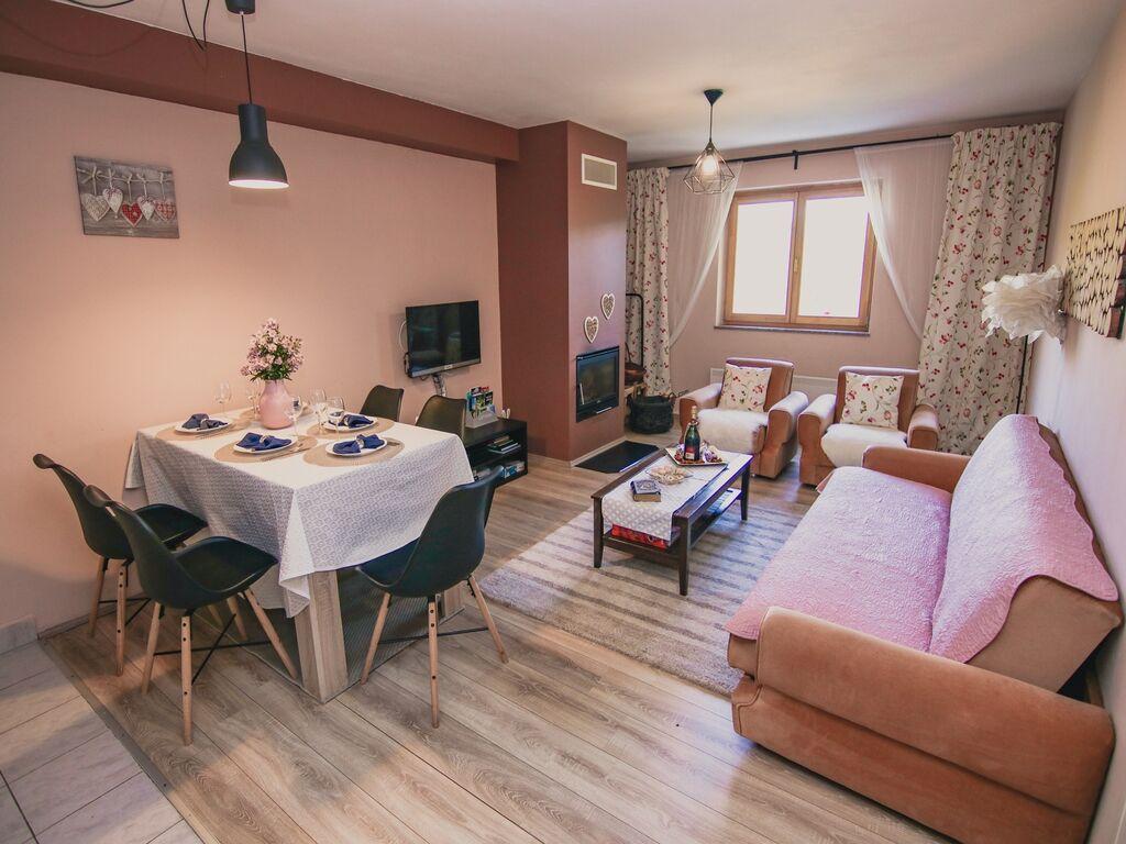 Ferienhaus Gemütliches Ferienhaus in Sveti Kriz mit eigenem Garten (2464189), Tuhelj, , Mittelkroatien, Kroatien, Bild 3