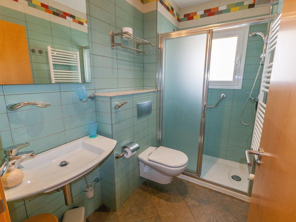 Ferienwohnung Moderne Ferienwohnung in Roses mit Swimmingpool (2464959), El Mas Fumats, Costa Brava, Katalonien, Spanien, Bild 16