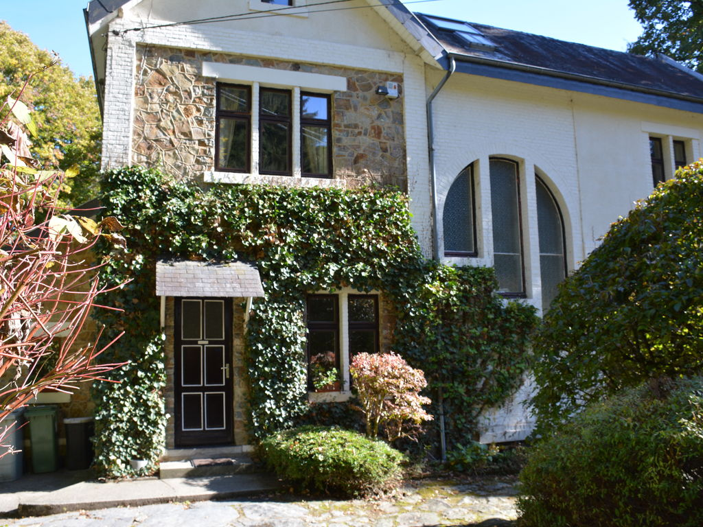 Ferienhaus Les Tilleuls (2508853), Libin, Luxemburg (BE), Wallonien, Belgien, Bild 2