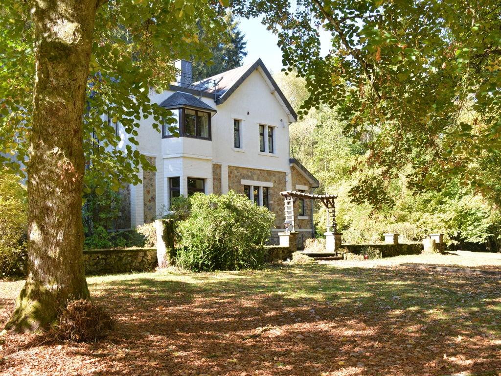 Ferienhaus Les Tilleuls (2508853), Libin, Luxemburg (BE), Wallonien, Belgien, Bild 1