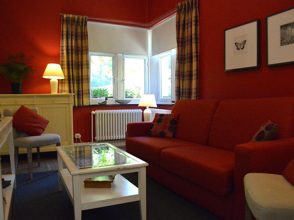 Ferienhaus Les Tilleuls (2508853), Libin, Luxemburg (BE), Wallonien, Belgien, Bild 9