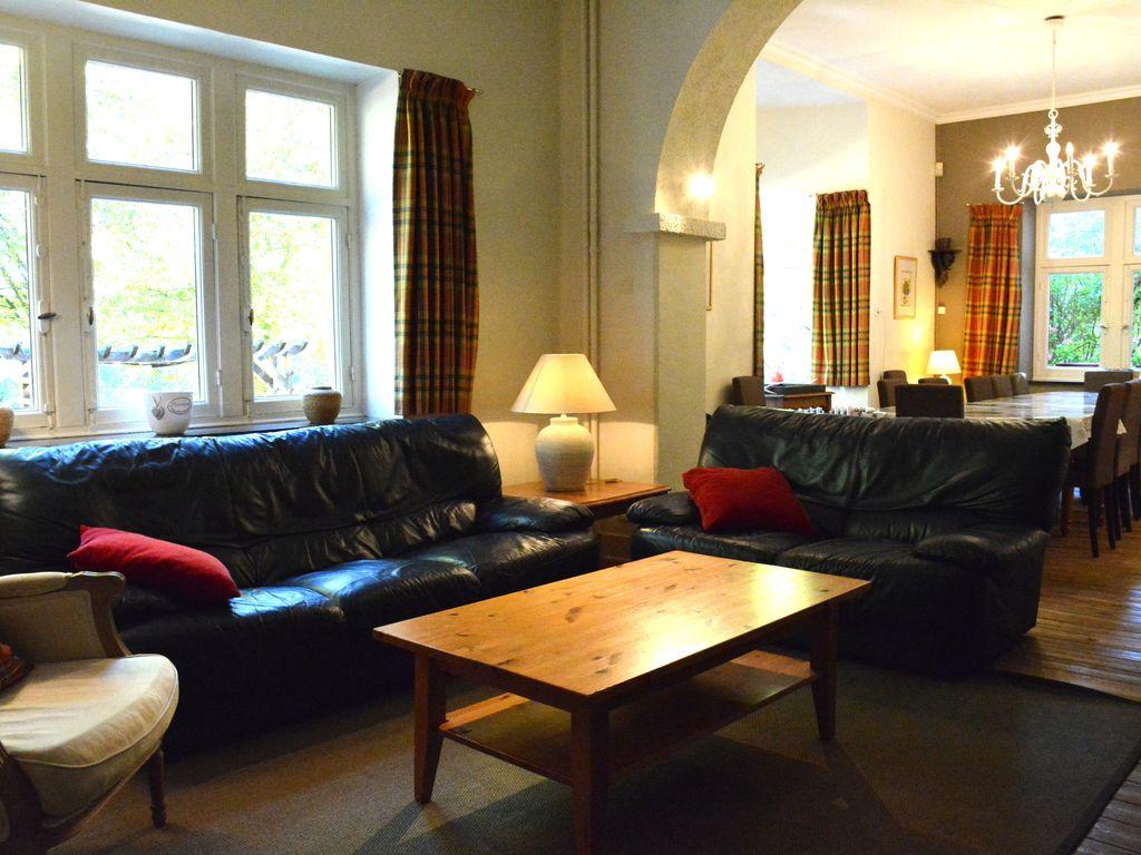 Ferienhaus Les Tilleuls (2508853), Libin, Luxemburg (BE), Wallonien, Belgien, Bild 11