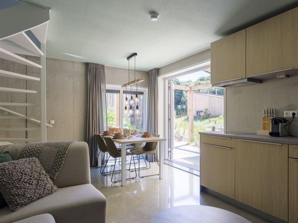 Ferienhaus Luxuriöse Lodge mit 2 Badezimmern, nur 200m vom Strand (2470755), Vlissingen, , Seeland, Niederlande, Bild 5