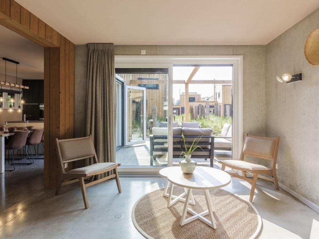 Noordzee Resort Vlissingen 3 Ferienpark  Zeeland