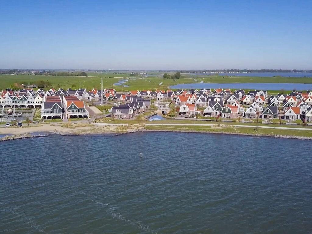 Resort Poort van Amsterdam 14 Ferienpark in den Niederlande