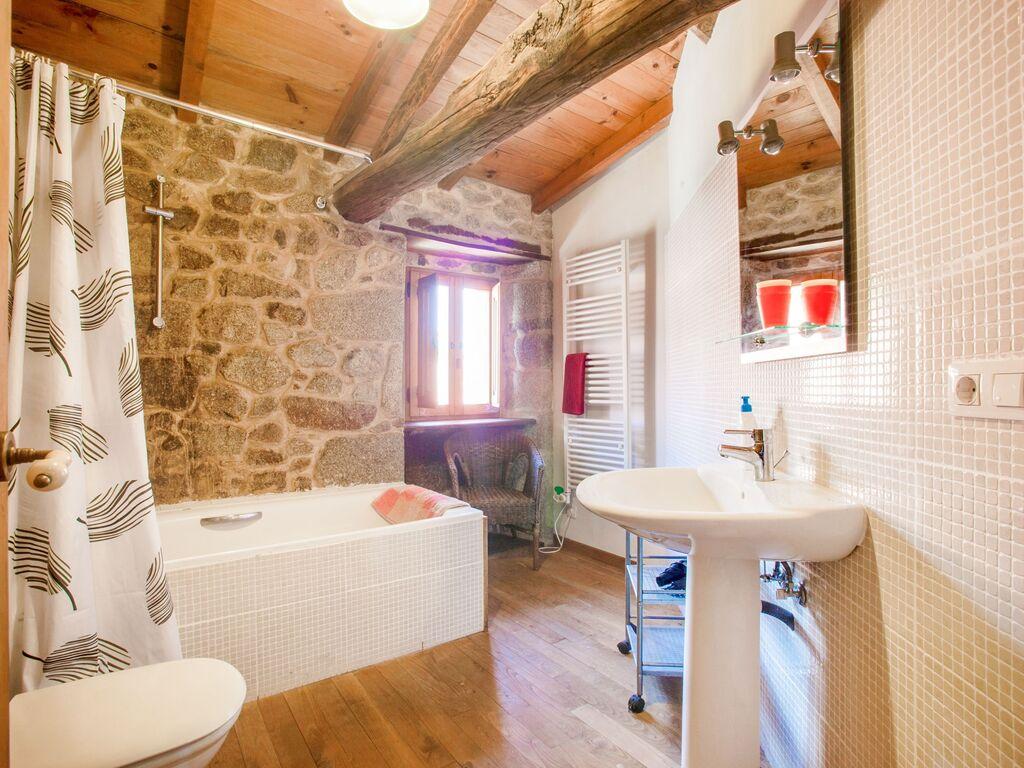 Ferienhaus Komfortables und gemütliches Bauernhaus mit Gartenin einer schönen Umgebung (2511707), Panton, Lugo, Galicien, Spanien, Bild 22
