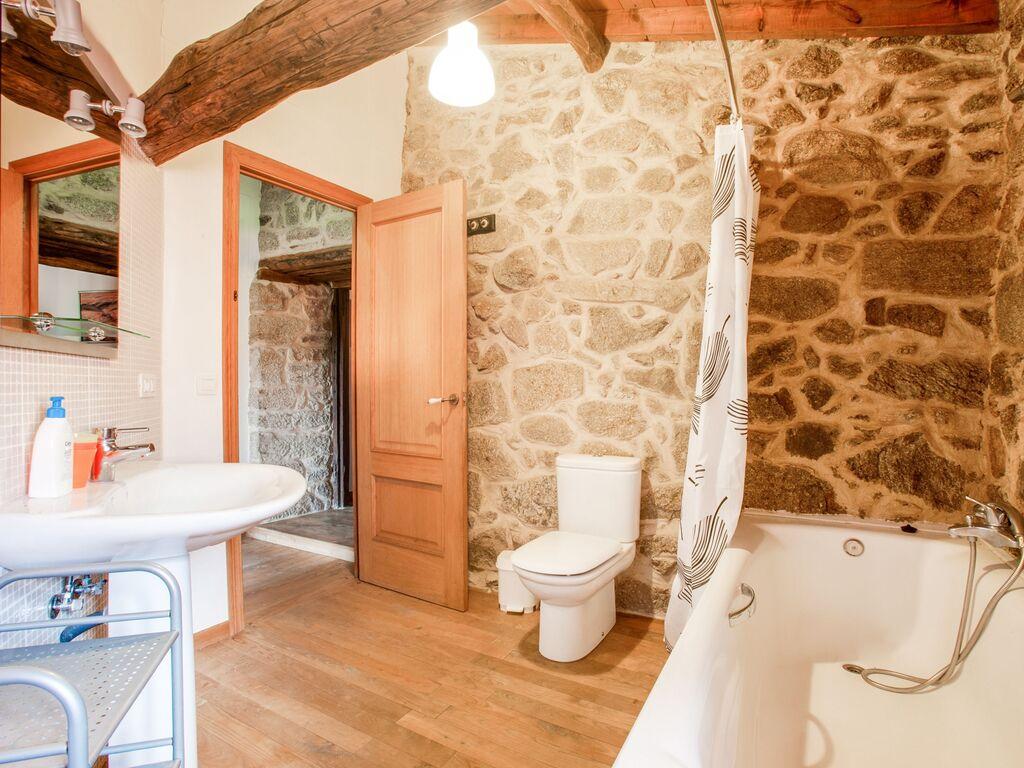 Ferienhaus Komfortables und gemütliches Bauernhaus mit Gartenin einer schönen Umgebung (2511707), Panton, Lugo, Galicien, Spanien, Bild 23