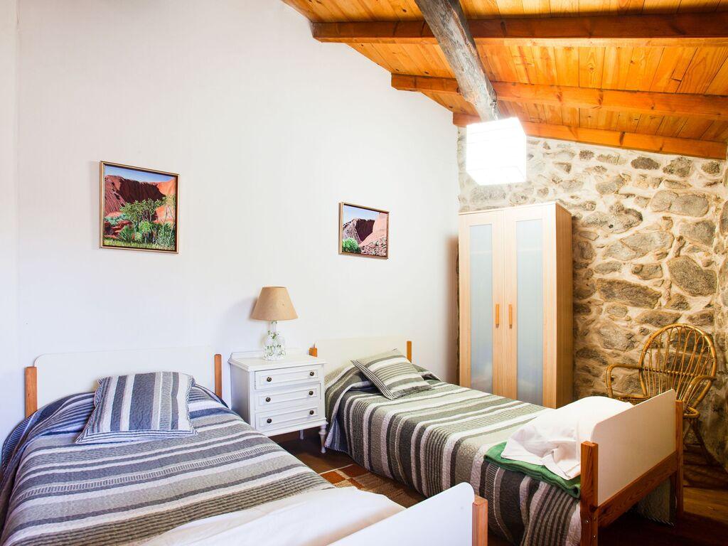 Ferienhaus Komfortables und gemütliches Bauernhaus mit Gartenin einer schönen Umgebung (2511707), Panton, Lugo, Galicien, Spanien, Bild 17