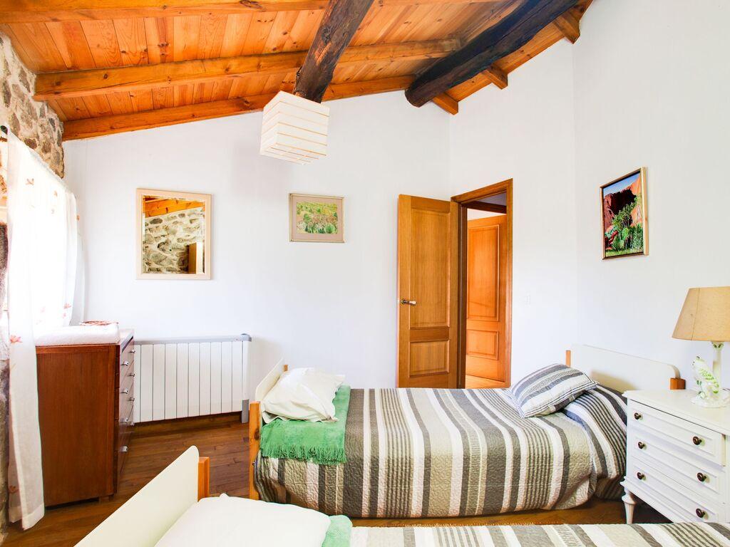 Ferienhaus Komfortables und gemütliches Bauernhaus mit Gartenin einer schönen Umgebung (2511707), Panton, Lugo, Galicien, Spanien, Bild 18
